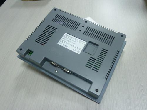 sk系列触摸屏可实现pc通过hmi直接与plc或连接设备